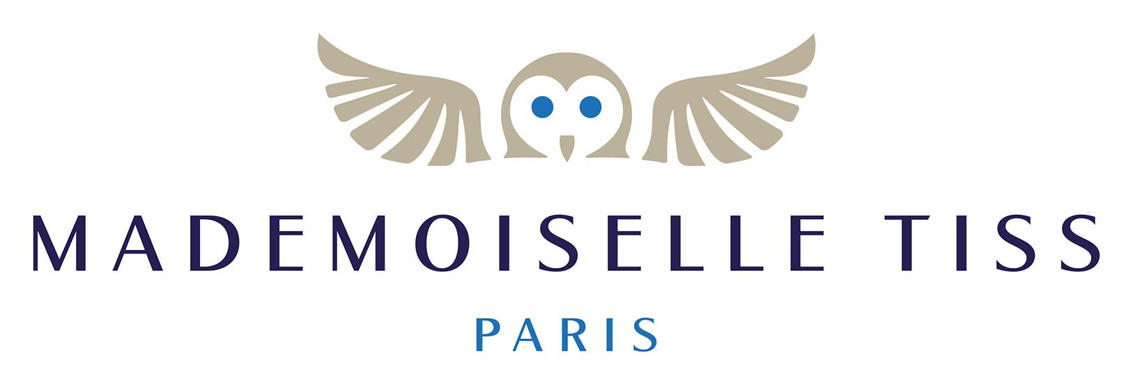 Logo Mademoiselle Tiss